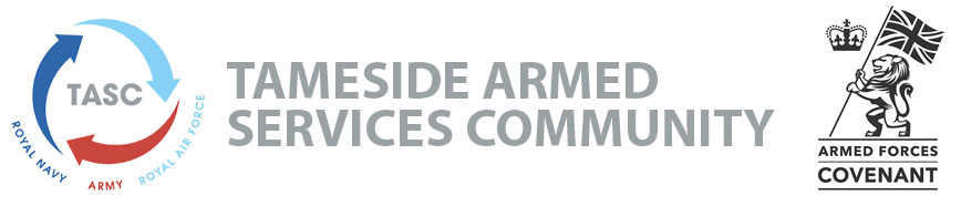 TASC – Tameside Armed Forces Services